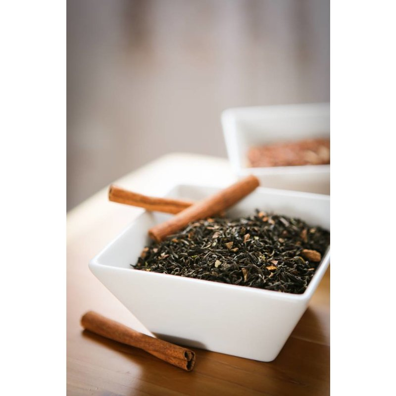 Something's Steeping Holiday Winter Spice Tea - 80 grams