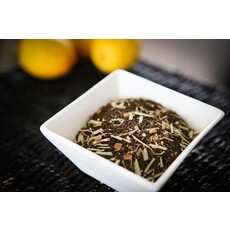 Something's Steeping Lemongrass Chai Tea - 80 grams