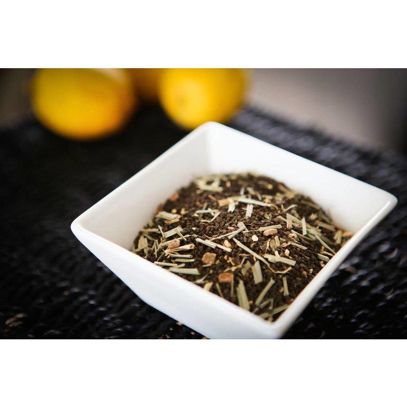 Something's Steeping Lemongrass Chai Tea - 80 grams