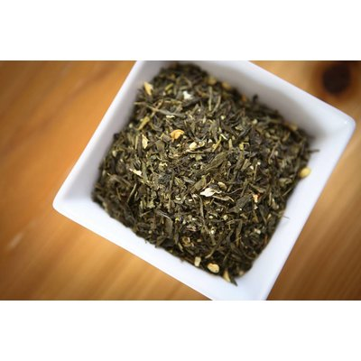 Something's Steeping Niagara Peach Tea - 80 grams