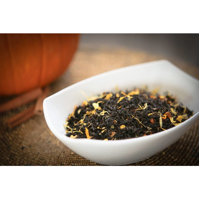 Something's Steeping Pumpkin Spice Loose Leaf Tea - 80 grams