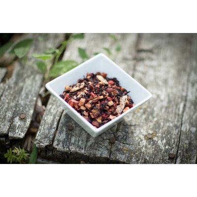 Something's Steeping Springberry Tea - 70 grams