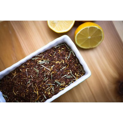 Something's Steeping Sunshine Lemon Tea - 80 grams