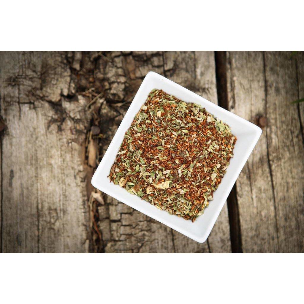 Something's Steeping Tummy Tamer Tea - 80 grams