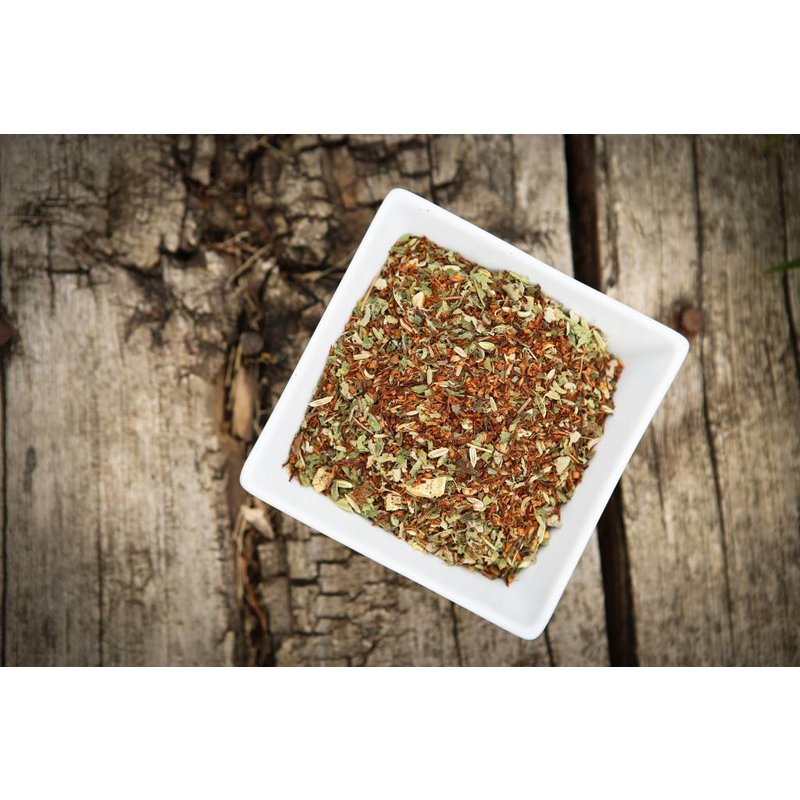 Something's Steeping Tummy Tamer Tea - 80 grams