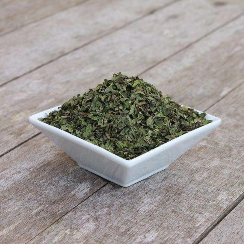 Something's Steeping Spearmint Tea - 70 grams