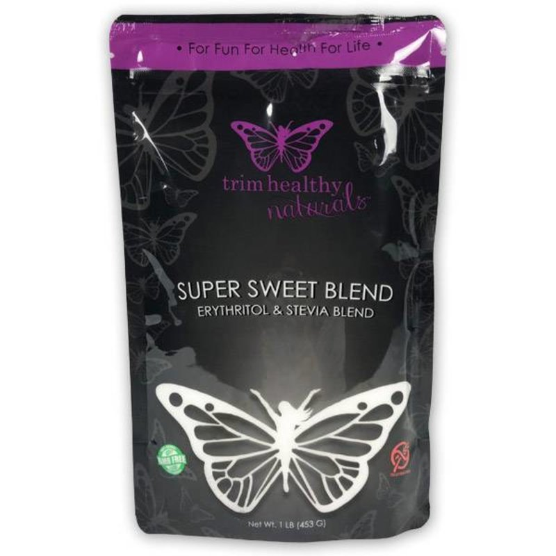Trim Healthy Mama Trim Healthy Mama Super Sweet Blend™ - 1 lb.