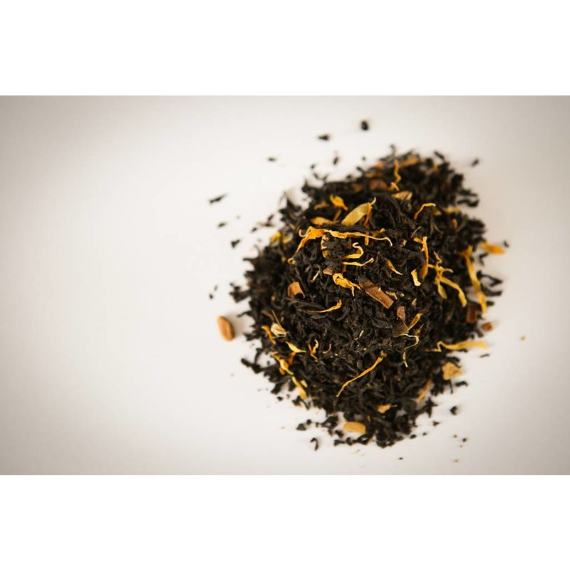 Something's Steeping Vanilla Chai Tea - 80 grams