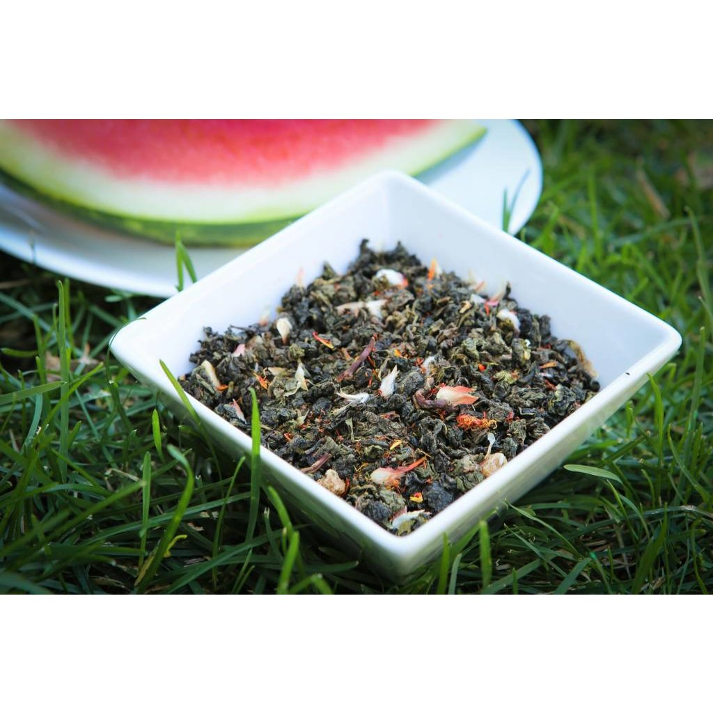 Something's Steeping Sweet Watermelon Tea - 70 grams