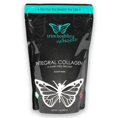 Trim Healthy Mama Integral Collagen - 16 oz.