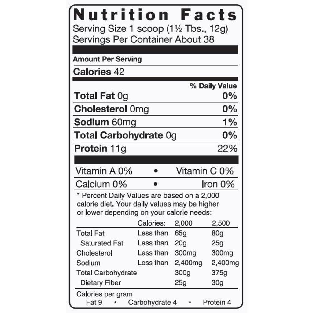 Trim Healthy Mama Integral Collagen - 16 oz.