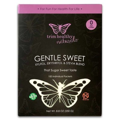 Trim Healthy Mama Trim Healthy Mama Gentle Sweet™ - Box of 100 Packets