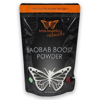 Trim Healthy Mama Trim Healthy Mama Baobab Boost Powder (311 g)