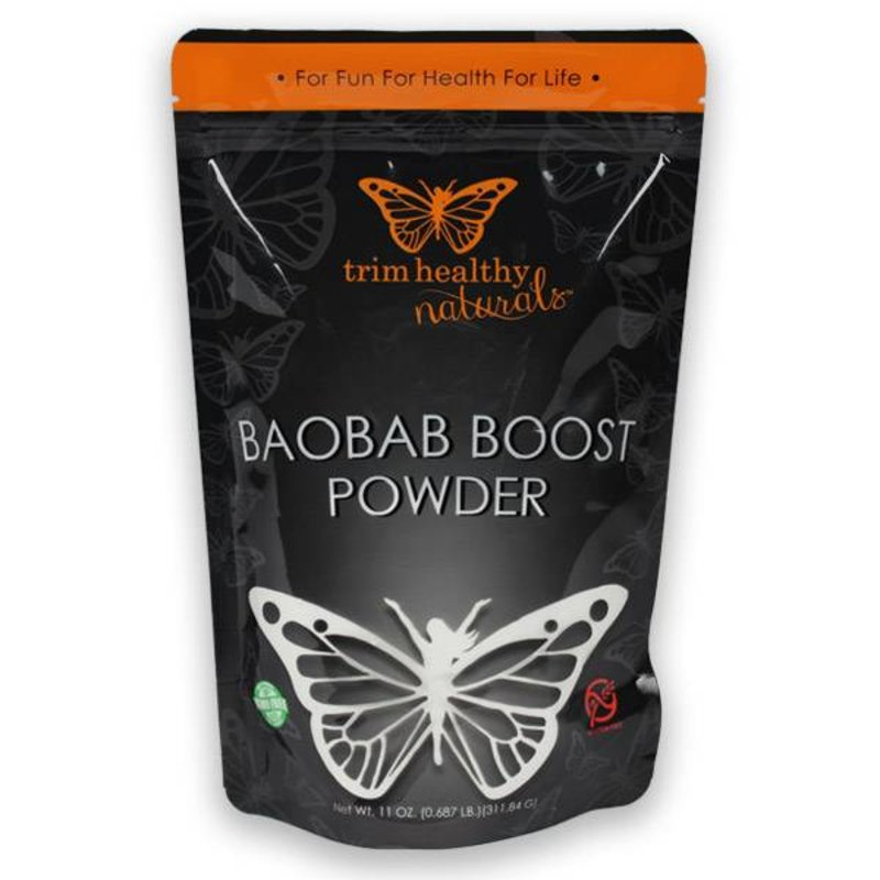 Trim Healthy Mama Trim Healthy Mama Baobab Boost Powder (311 g)