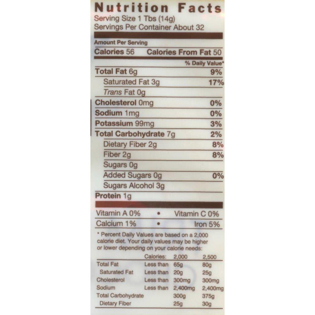 Trim Healthy Mama Trim Healthy Chocolate Chips - 16 oz.