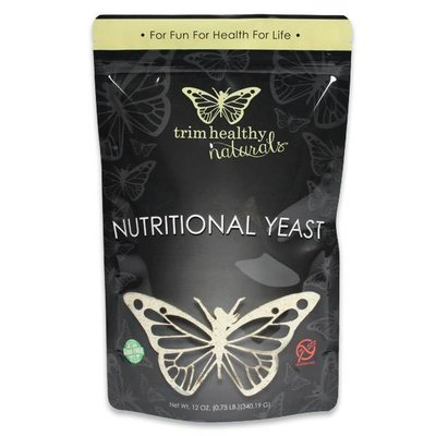 Trim Healthy Mama Trim Healthy Nutritional Yeast (12-oz. bag)