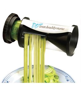 Trim Healthy Mama THM Troodle: Vegetable Slicer