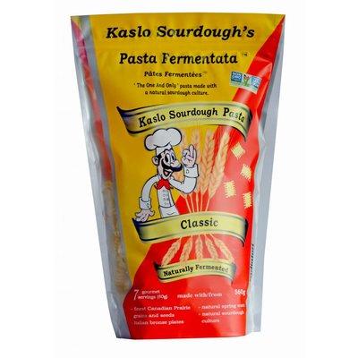 Kaslo Pasta Kaslo Pasta Fermentata - Classic Radiatori (560 g)