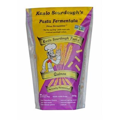 Kaslo Pasta Kaslo Pasta Fermentata - Quinoa (560 grams)