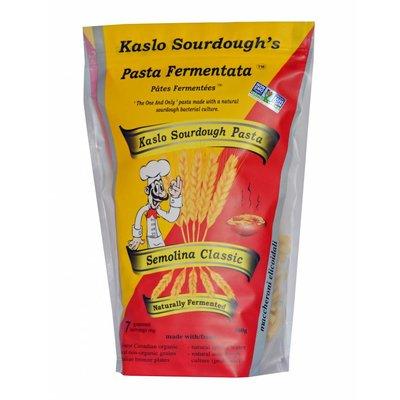 Kaslo Pasta Kaslo Pasta Fermentata - Classic Macaroni (560 g)