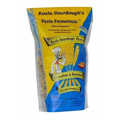 Kaslo Pasta Kaslo Pasta - Buckwheat (560 grams)