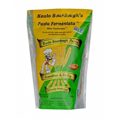 Kaslo Pasta Kaslo Pasta - Barley (560 grams)