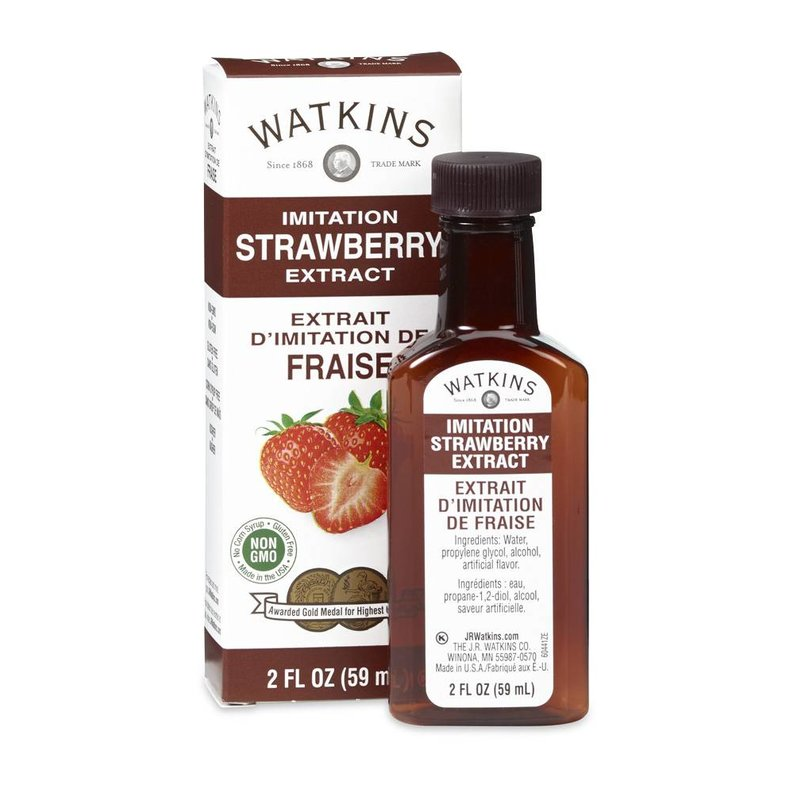 Watkins Watkins Strawberry Extract