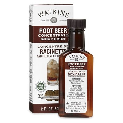 Watkins Watkins Root Beer Extract