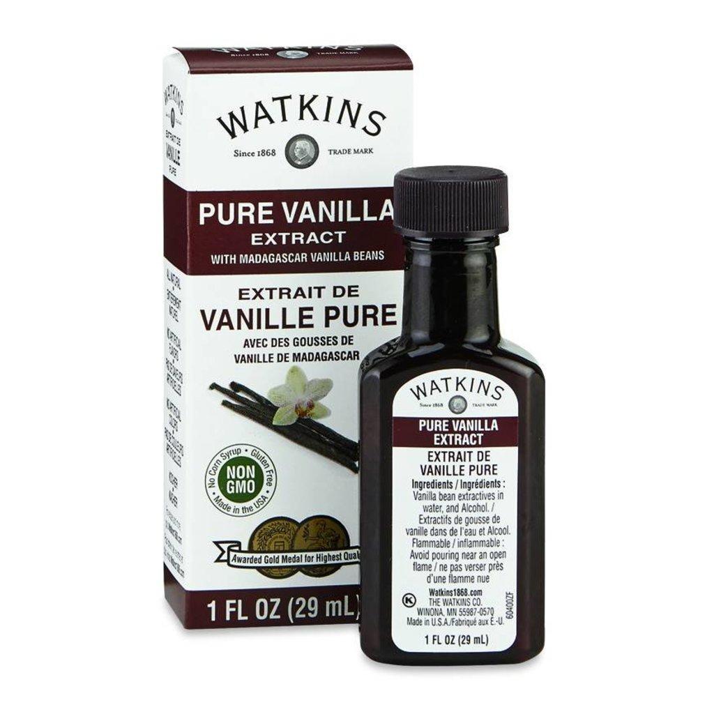 Watkins Watkins Pure Vanilla Extract (1 oz.)