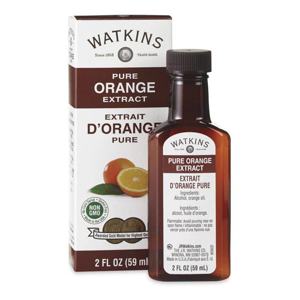Watkins Watkins Pure Orange Extract