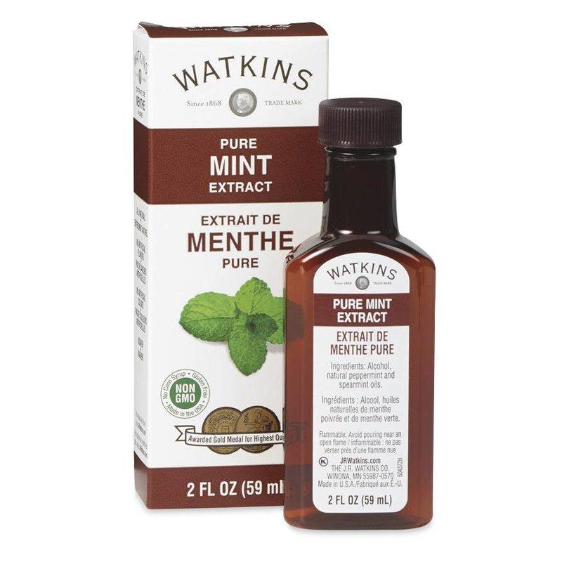 Watkins Watkins Pure Mint Extract