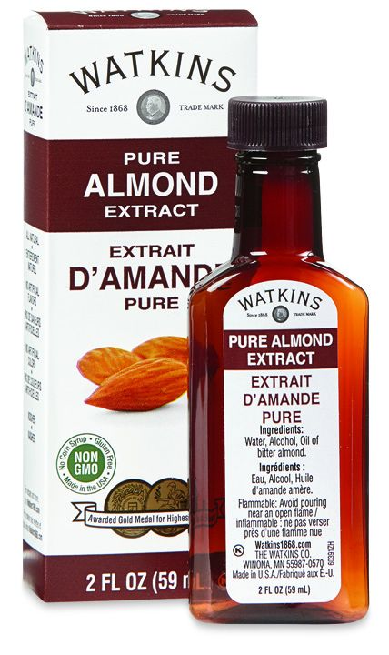 extract pure watkins almond