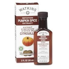 Watkins Watkins Pumpkin Spice Extract
