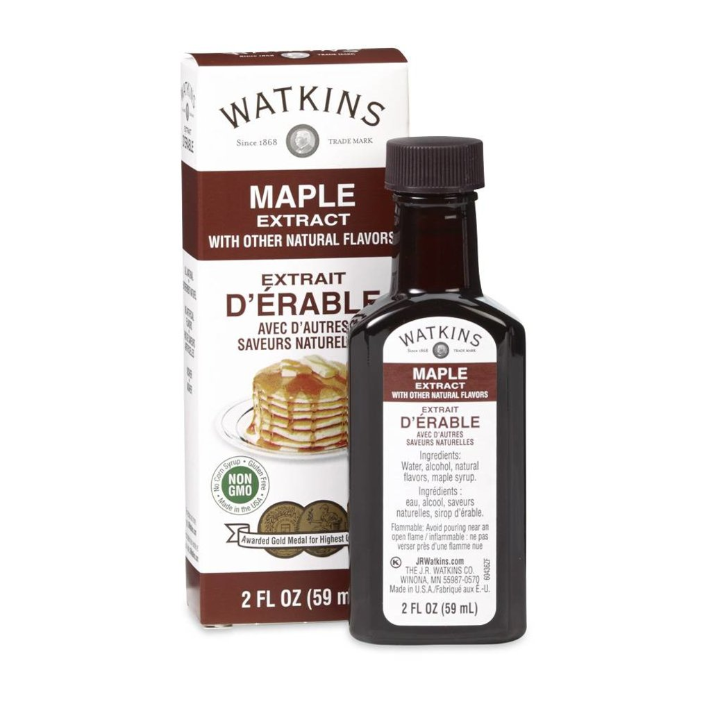 Watkins Watkins Maple Extract