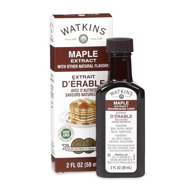 Watkins Watkins Maple Extract