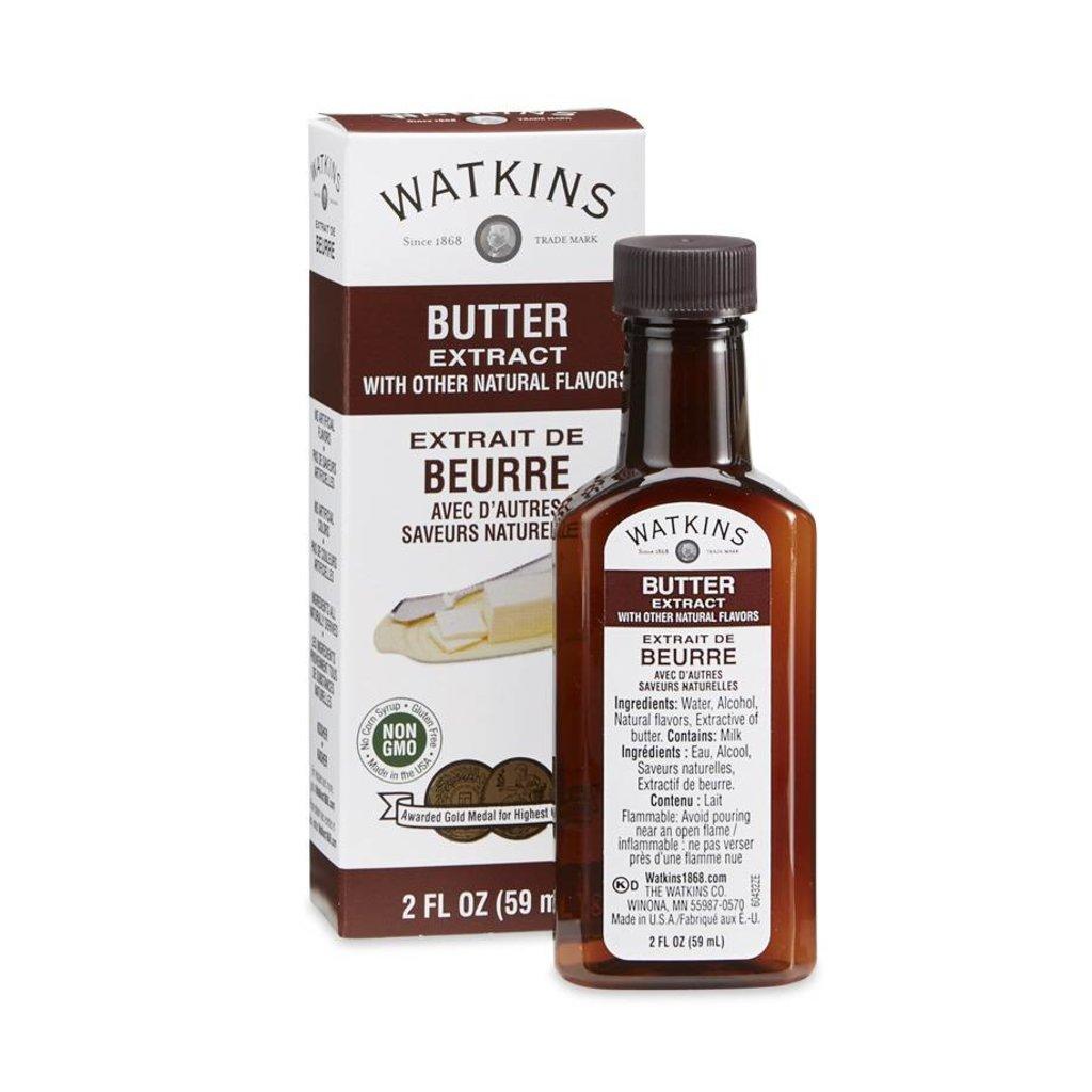 Watkins Watkins Butter Extract