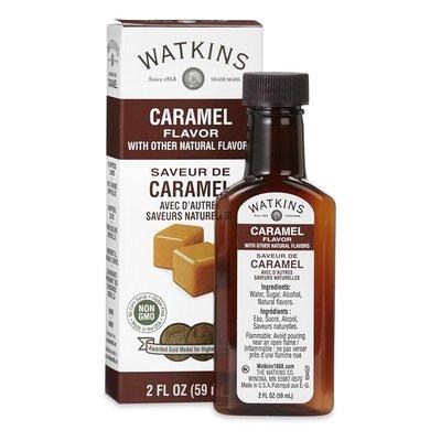 Watkins Watkins Caramel Extract