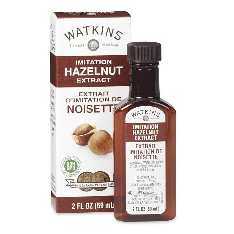 Watkins Watkins Hazelnut Extract