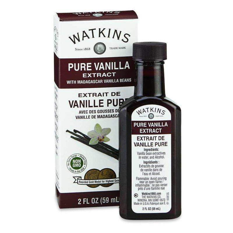Watkins Watkins Madagascar Bourbon Pure Vanilla (2 oz.)