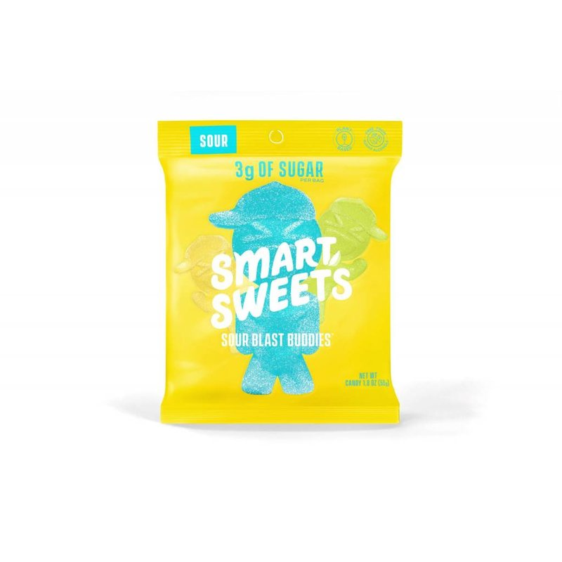 SmartSweets SmartSweets Sour Buddies