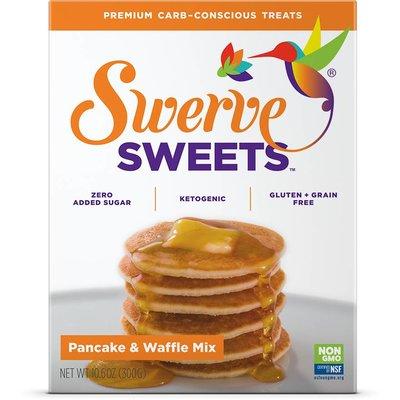 Swerve Swerve Pancake and Waffle Mix