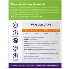 Swerve Swerve Vanilla Cake Mix