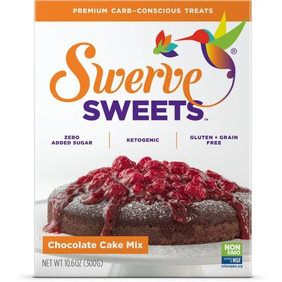 Swerve Swerve Chocolate Cake Mix