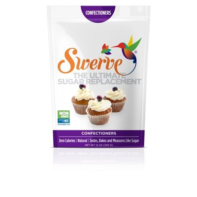 Swerve Swerve - Icing Sugar Style (12 oz.)