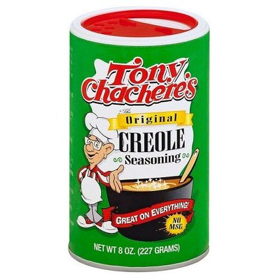Tony Chachere's Tony Chachere's Original Creole Seasoning - 8 oz.