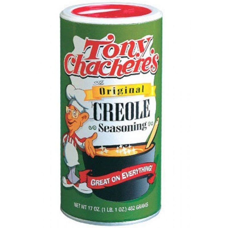Tony Chachere's Tony Chachere's Original Creole Seasoning - 17 oz.