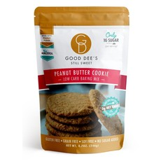Good Dee's Good Dees - Peanut Butter Cookie Mix