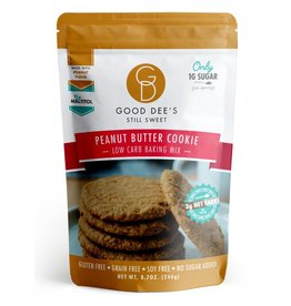 Good Dee's Good Dee's - Peanut Butter Cookie Mix