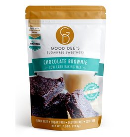 Good Dee's Good Dee's - Chocolate Brownie Mix