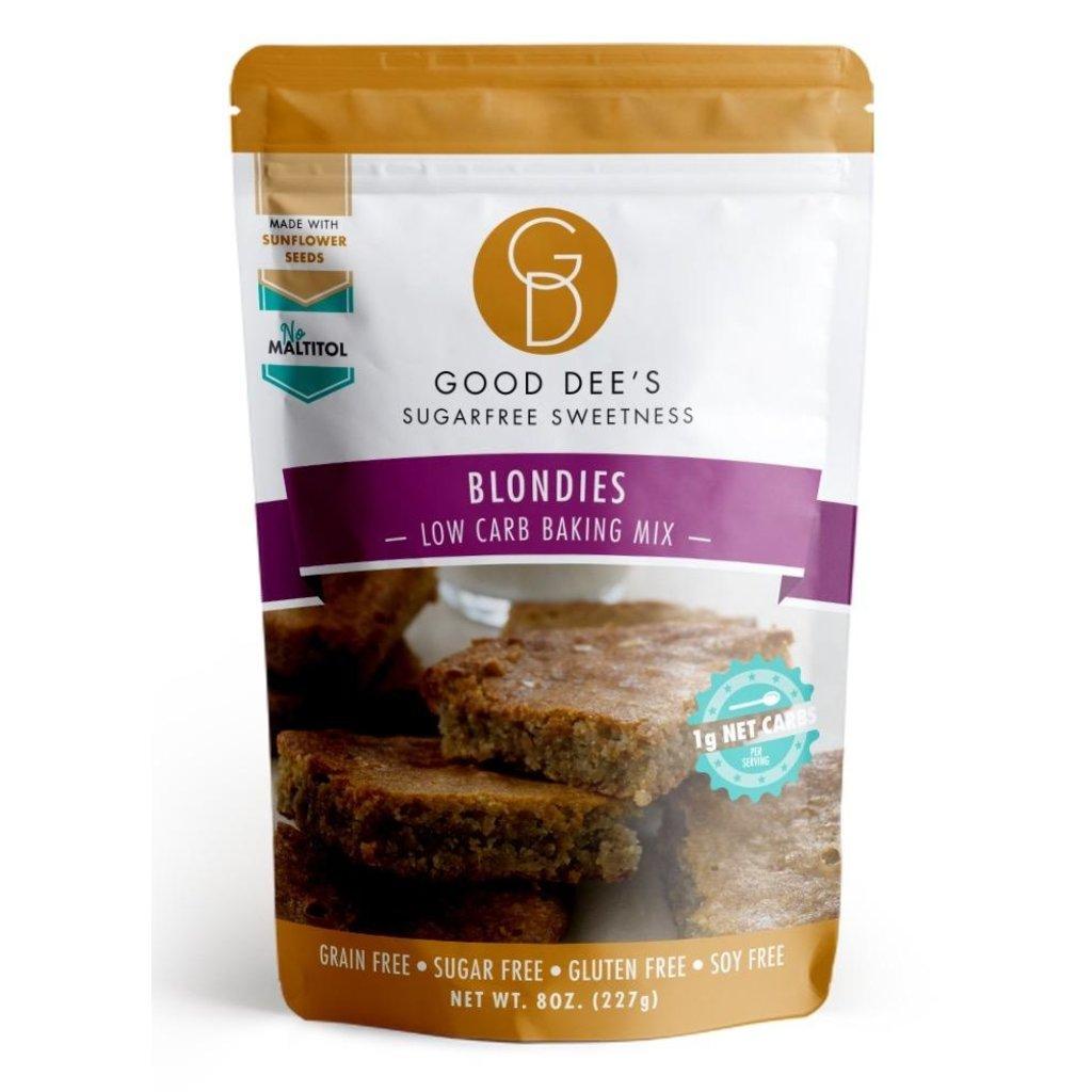 Good Dee's Good Dee's - Blondies Baking Mix